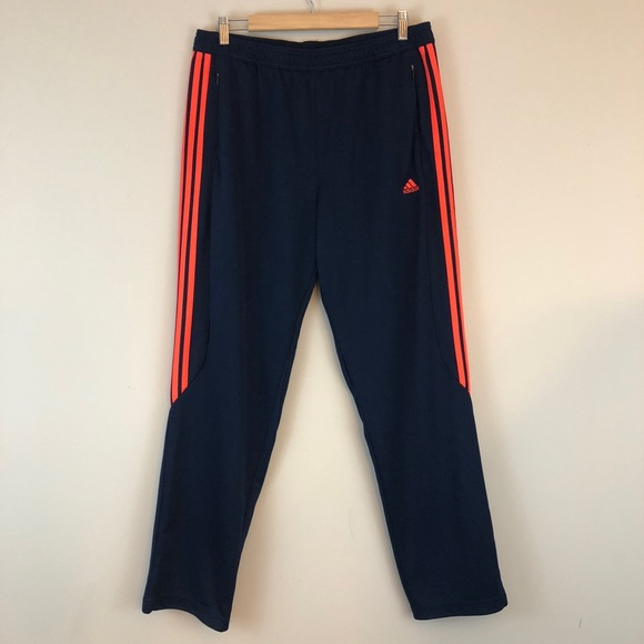 da6502276e1d adidas Other - Adidas Climalite Predator Athletic Track Pants